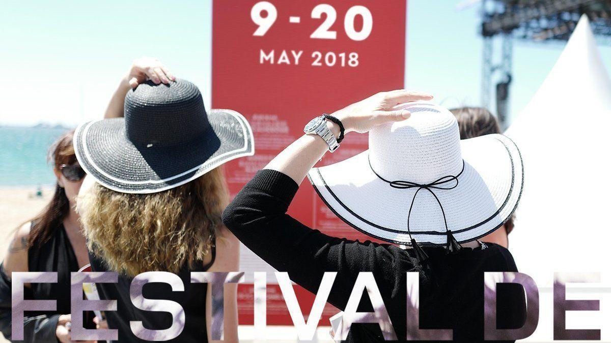 festival de cannes 2018 dates